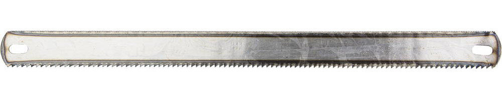 Полотна для ножовки по металлу STAYER, 8/24 TPI, 25х300 мм (1591)