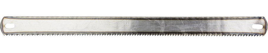 Полотна для ножовки по металлу STAYER, 8/24 TPI, 25х300 мм (1591), фото 2