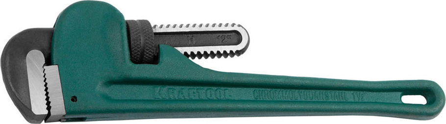 "Ключ трубный разводной, KRAFTOOL, 1""/300 мм (2728-30_z01), фото 2"