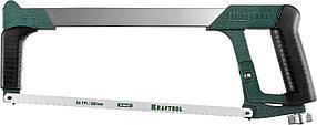 Ножовка по металлу Super-Kraft, KRAFTOOL, 300 мм, 24 PTI (15801_z01)