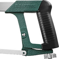 Ножовка по металлу Super-Kraft, KRAFTOOL, 300 мм, 24 PTI (15801_z01), фото 3