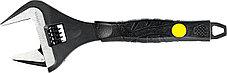 Ключ разводной COBRA, STAYER, 200/39 мм, Cr-V (27264-20), фото 3