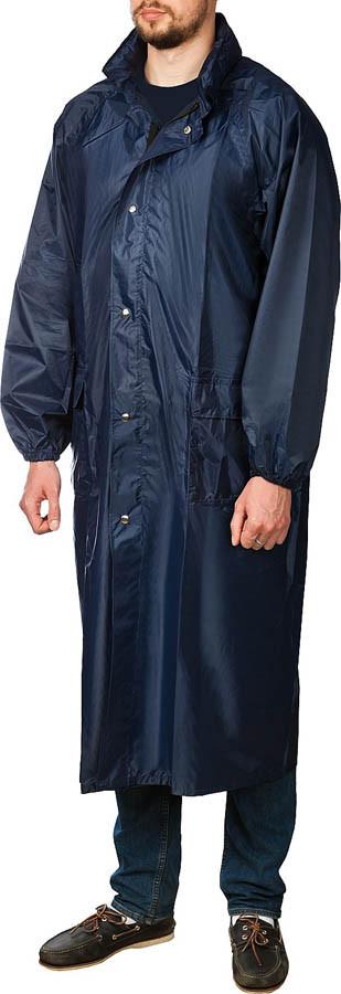 Плащ-дождевик ProTECT, STAYER, размер 52-54 (11612-52)