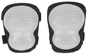 Наколенники защитные, ЗУБР, двойная пластиковая накладка (11525)