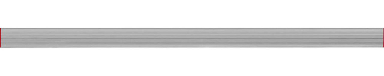 Правило прямоугольное ЗУБР, 2 м (10751-2.0)