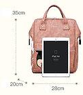 Рюкзак для мамы с Микки, цвет розовый, фото 7