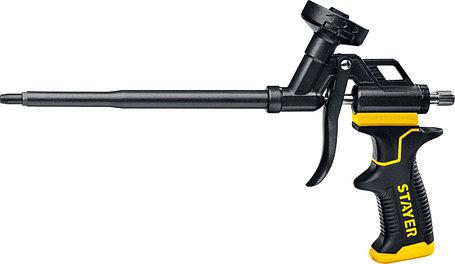 """Пистолет для монтажной пены """"ProTEFLON"""", STAYER, тефлоновое покрытие (06862_z02), фото 2"""