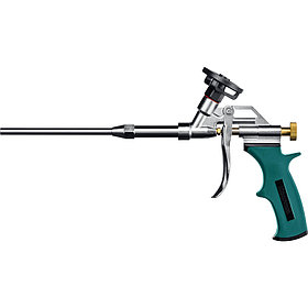 Пистолет для монтажной пены PROKraft, KRAFTOOL, тефлоновое покрытие (0685_z04)