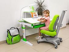 Комплект растущая парта и кресло