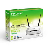 Wi-Fi точка доступа TP-Link TL-WR841N, фото 3