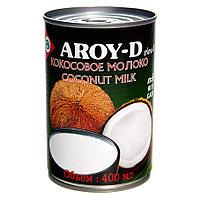 Aroy-D Кокосовое молоко 400 ml