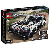 LEGO Technic: Гоночный автомобиль Top Gear 42109