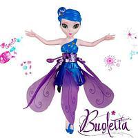 Кукла «Летающая Фея» с сенсорным управлением Aircraft №8001 (Виолетта)