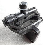 33081-3407010 Коробка клапанная насоса ГУР ГАЗ-33081, 3309 ШНКФ 453479.350, фото 1