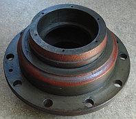 8561-3104015 Ступица МАЗ колеса прицепа, фото 1