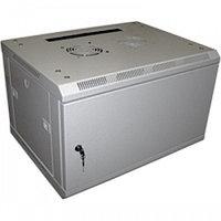 LANMASTER TWT-CBW2-4U-6x4-M серверный шкаф (TWT-CBW2-4U-6x4-M)