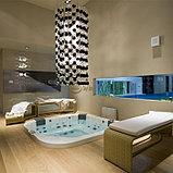 Гидромассажный спа бассейн Jacuzzi Santorini Pro, фото 4