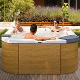 Гидромассажный спа бассейн Jacuzzi Santorini Pro, фото 6