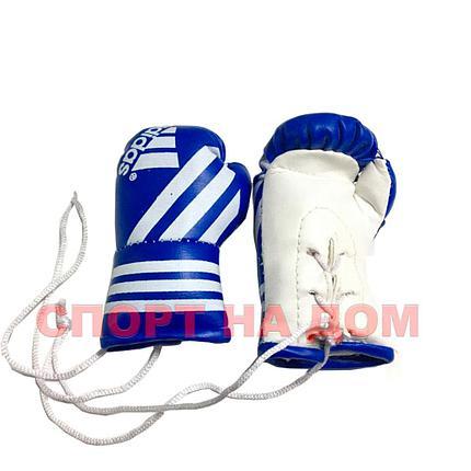 Декоративные боксёрские перчатки, фото 2