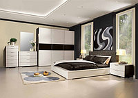 Обставляем мебелью спальную комнату