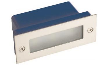 Светильник LED GD016 3W 3000K WHITE (TEKLED)