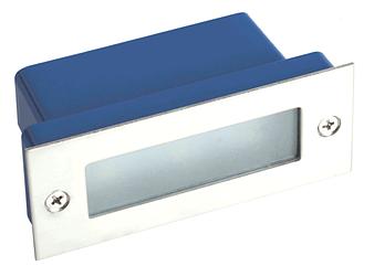 Светильник LED GD016 3W 6000K WHITE (TEKLED)