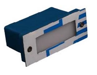 Светильник LED GD016 1,5W BLUE (ТЕКСАН)