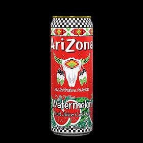 Напиток Arizona Watermelon Fruit Juice Cocktail, 0.34л