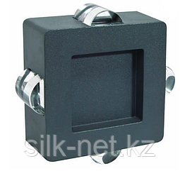 Светильник LED C0159 4X1W DARK GREY 4000K NEW (TEKLED) 20