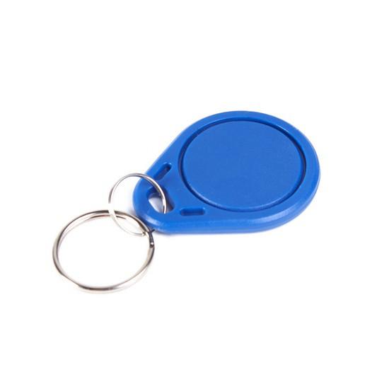 RFID Брелок-ключ, KR41N-B2 синий, EM-Marine, 4100, Цвет синий