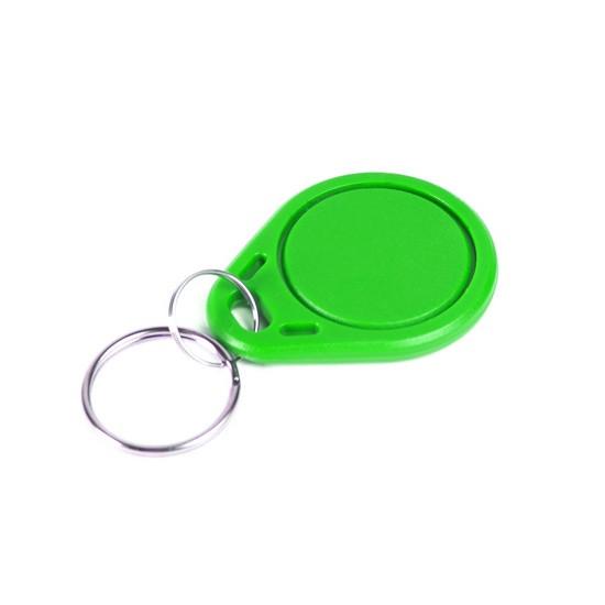 RFID Брелок-ключ, KR41N-G2 зелёный, EM-Marine, 4100, Цвет зелёный