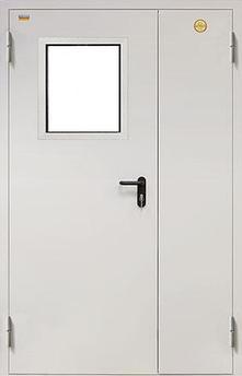 Противопожарная дверь ДП2-60