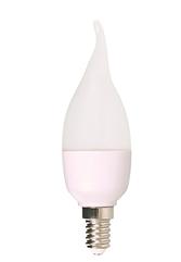 Лампа LEDCANDLEC37 6W NEW470LME14 6400K / 6000K (ECOL)
