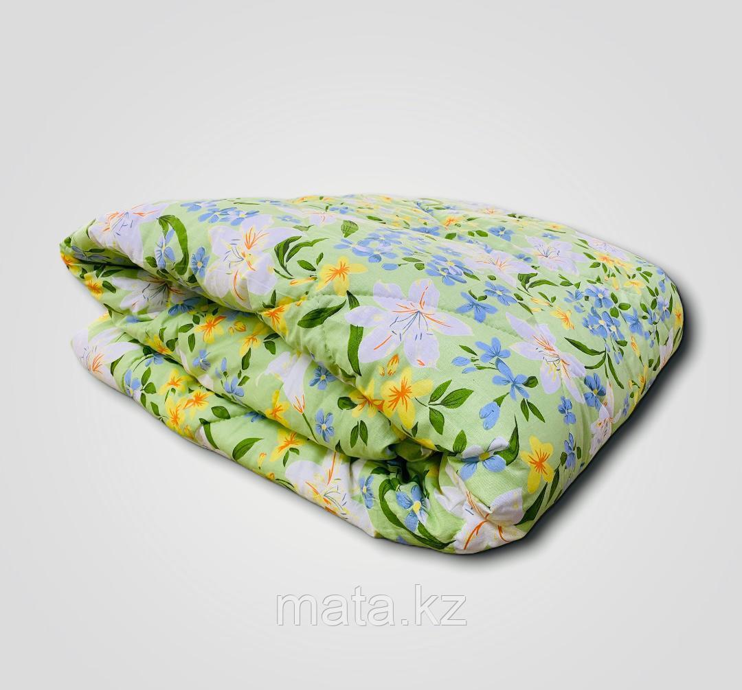 Синтепоновые одеяла из бязи 2,0