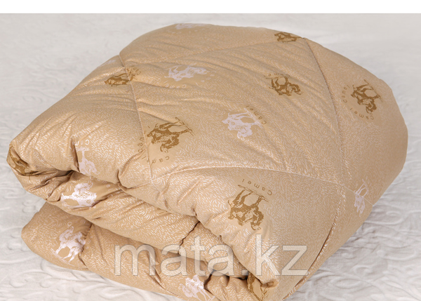 Одеяла из верблюжий шерсти 2,0