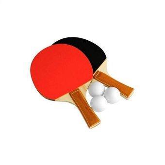 Ракетка для настольного тенниса в наборе