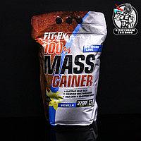 100% Mass Gainer FIT-Rx (2700 гр) Ваниль