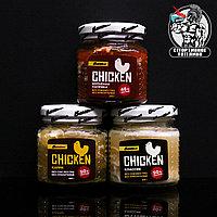 BombBar - Chicken куриное филе 250гр