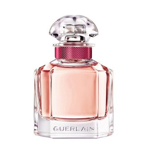Туалетная вода Guerlain 2019 Mon Guerlain Bloom of Rose 100ml (Оригинал - Франция)