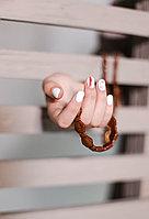 Турманиевое ожерелье + браслет