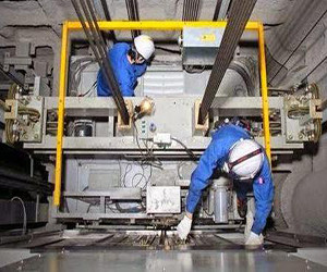 Пусконаладочные работы для лифтов