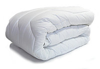 """Одеяло Микроволокно Sililine """"Mogza"""", 140х205, чехол: 100% хлопок (зима)"""