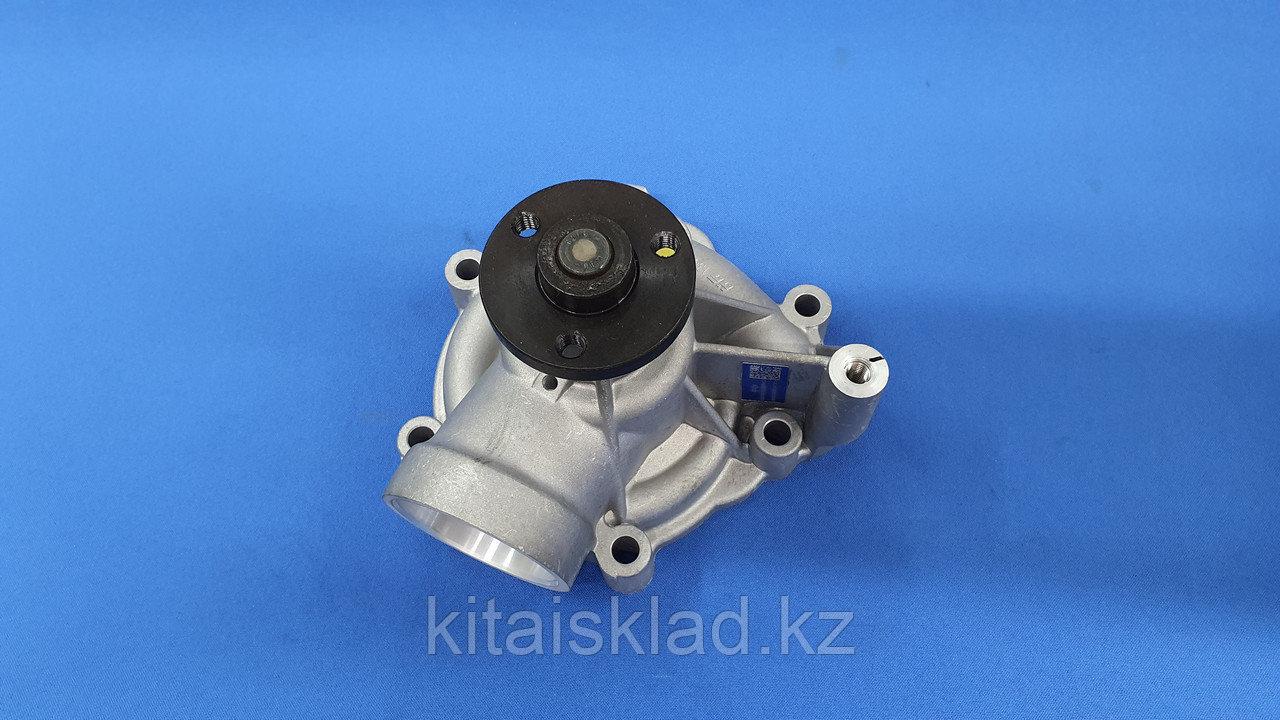 Насос водяной (помпа) DEUTZ 1307010А56D/A Двигатель BF 4M 2012C