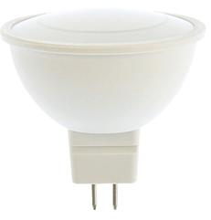 Лампочка светодиодная JCDR 6W GU5.3 420LM 6000K 230V (ECL)