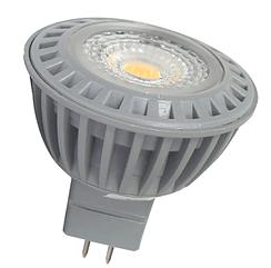 Лампочка светодиодная JCDR COB 6W 450LM 5000K GU5,3 230V