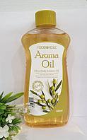 Эссенция-масло для тела Aroma Olive Body Essence Oil 465 мл.