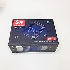 Портативная игровая приставка SUP GAME BOX PLUS 400