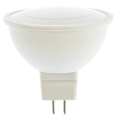Лампочка светодиодная JCDR 5W NEW 350LM 6000K GU5.3 230V (ECO L)