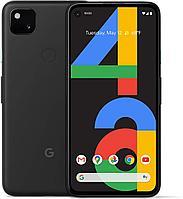 Google Pixel 4A 5G 128GB Black