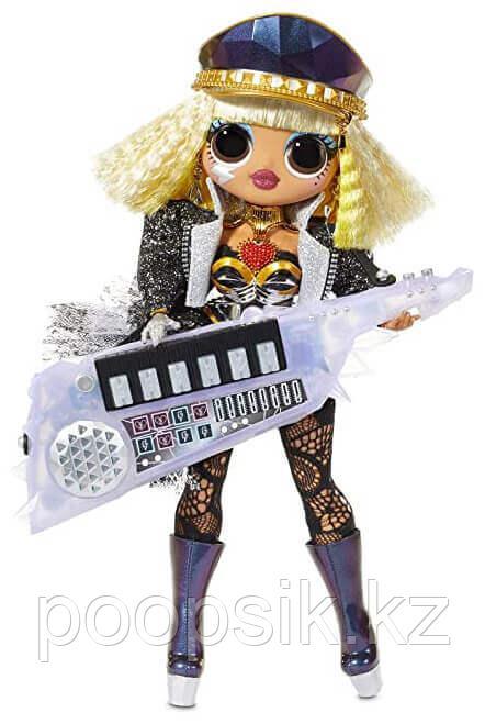 Lol Omg Remix Super Surprise Ремикс магнитофон 70 сюрпризов и 8 кукол лол - фото 7